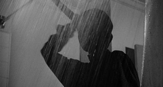 Psycho Shower Curtain 2 Stel Pavlou